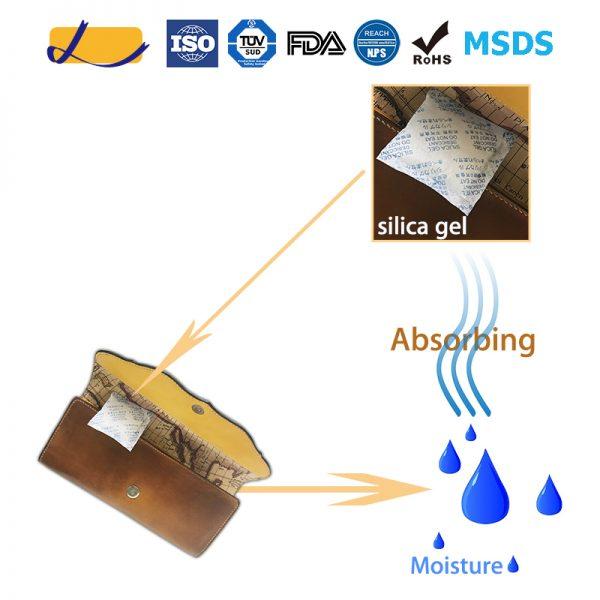 Gói hút ẩm cho túi xách (2)